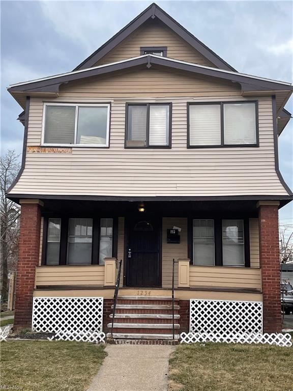 1234 E 172nd Street #Down, Cleveland, OH 44119 - #: 4261633