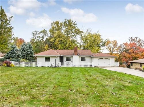 Photo of 5205 Eastview Drive, Independence, OH 44131 (MLS # 4236634)