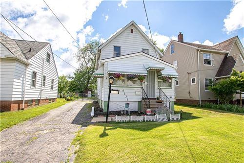 Photo of 5231 Paine Avenue, Maple Heights, OH 44137 (MLS # 4288634)
