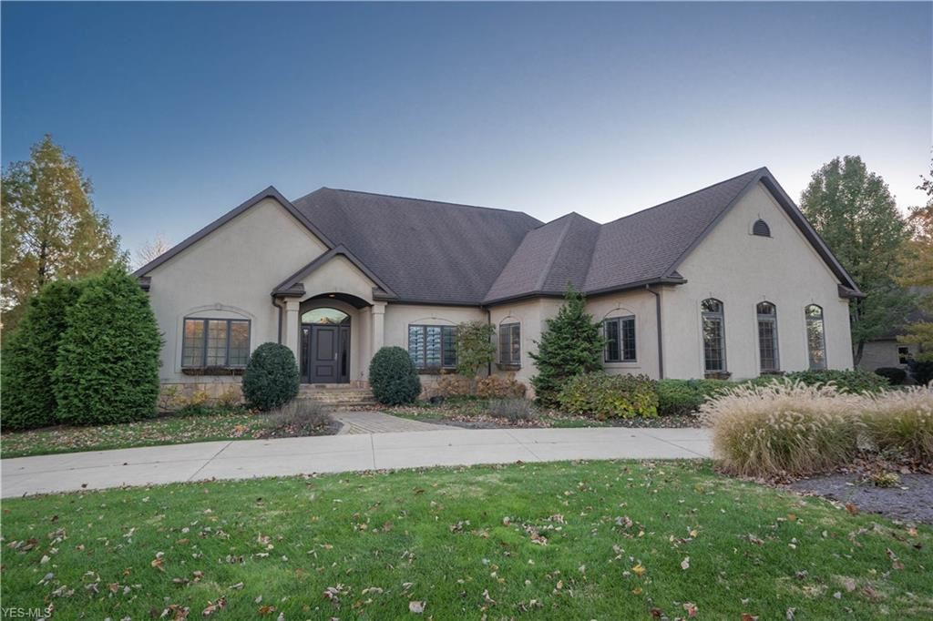 6899 Chillingsworth Cir NW, Canton, OH 44718 - #: 4237634
