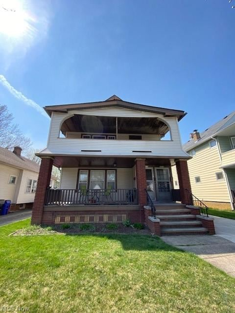 3816 W 135th Street, Cleveland, OH 44111 - #: 4268634