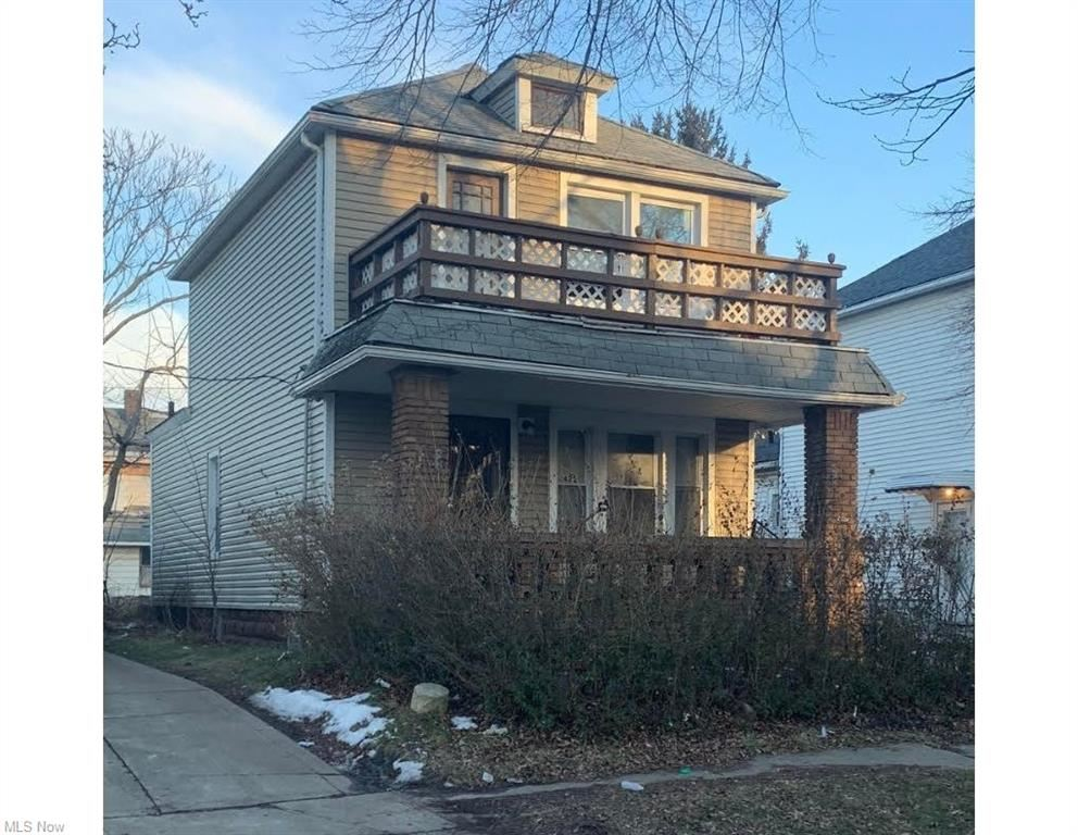 425 E 157th Street, Cleveland, OH 44110 - #: 4257635