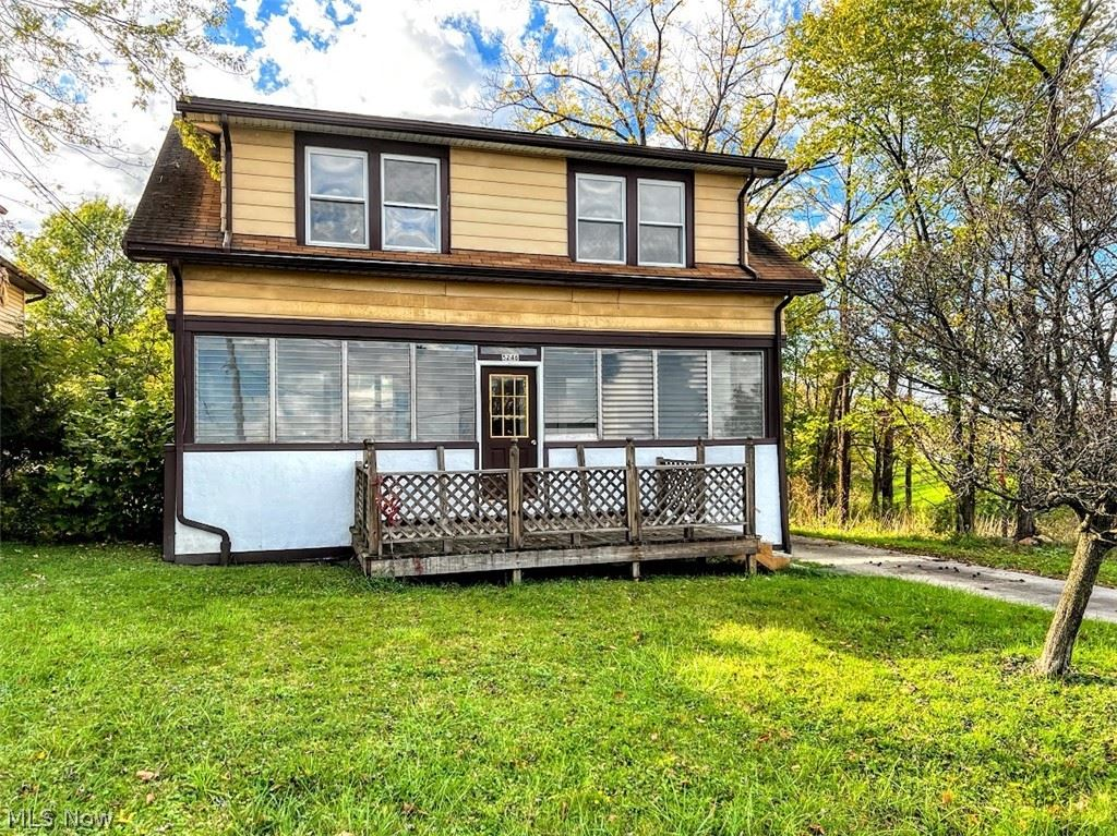 Photo of 5246 Bartlett Road, Bedford Heights, OH 44146 (MLS # 4327635)