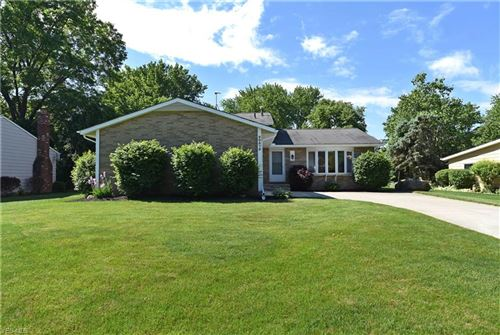 Photo of 20575 Homestead Park Drive, Strongsville, OH 44149 (MLS # 4197636)