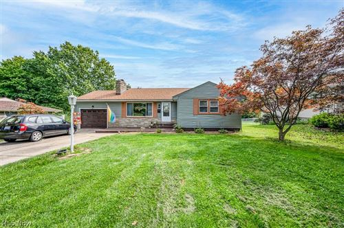 Photo of 65 S Yorkshire Boulevard, Austintown, OH 44515 (MLS # 4319636)