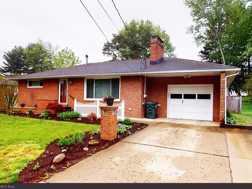 1626 39th Street NW, Canton, OH 44709 - #: 4273638