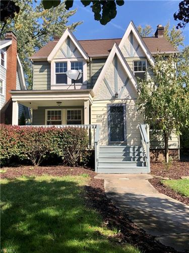Photo of 1145 Erieview Road, Cleveland Heights, OH 44121 (MLS # 4234639)