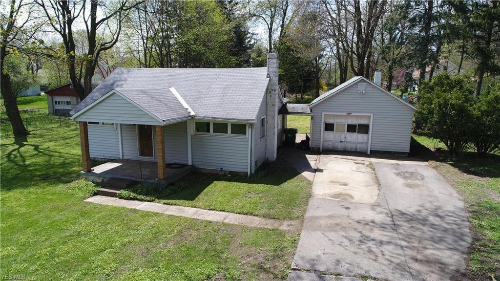 72 Heckathorne Drive, Painesville, OH 44077 - MLS#: 4197639