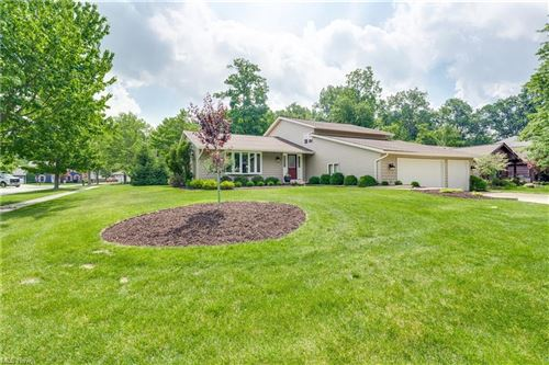 Photo of 15563 Forestwood Drive, Strongsville, OH 44149 (MLS # 4291640)