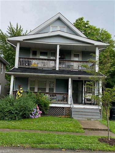 Photo of 11724 Forest Avenue, Cleveland, OH 44120 (MLS # 4297640)
