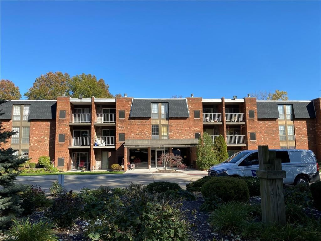 4183 Columbia Road #202, North Olmsted, OH 44070 - #: 4237640
