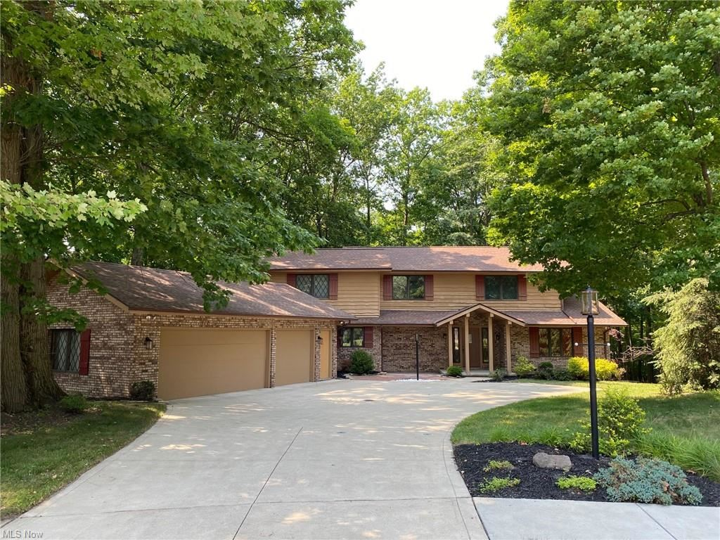 10882 Fawn Meadow Lane, Strongsville, OH 44149 - #: 4295640