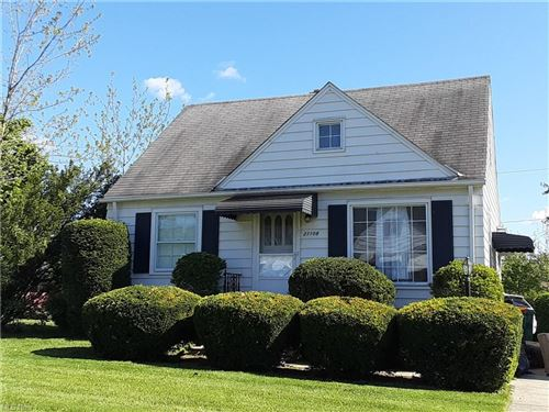 Photo of 21108 Franklin Road, Maple Heights, OH 44137 (MLS # 4278641)