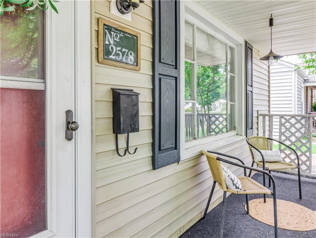 Photo of 2578 Edgebrook Avenue, Akron, OH 44312 (MLS # 4303641)