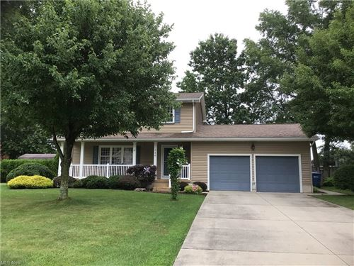 Photo of 740 Sable Court, Boardman, OH 44512 (MLS # 4296642)