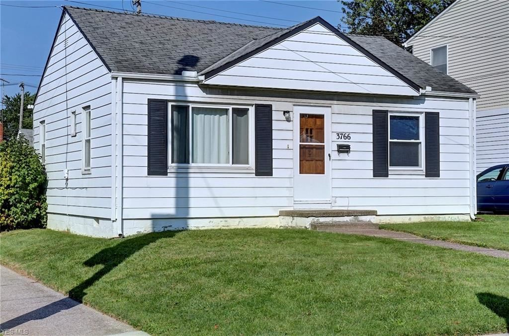 3766 W 116th Street, Cleveland, OH 44111 - #: 4227642