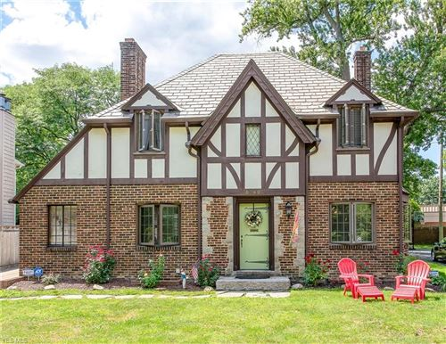 Photo of 3360 Stockholm Road, Shaker Heights, OH 44120 (MLS # 4212643)