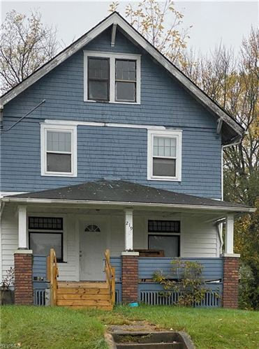 Photo of 219 E Lucius, Youngstown, OH 44507 (MLS # 4233643)