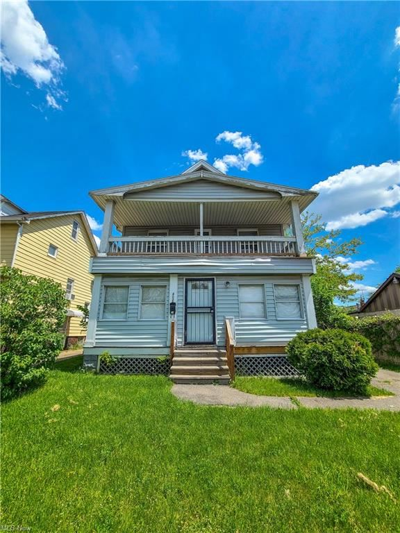4025 E 144th Street #UP, Cleveland, OH 44128 - #: 4281643
