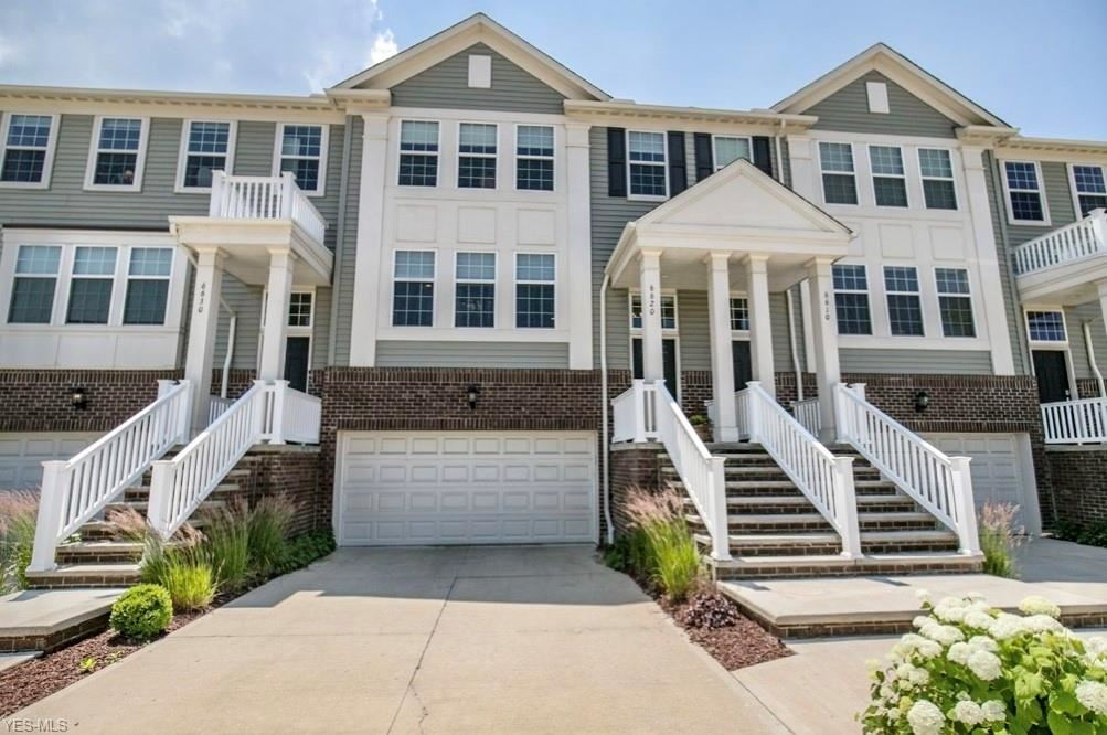 6620 Park Pointe Court, Cleveland, OH 44124 - #: 4201644