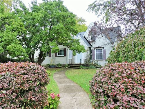Photo of 4615 Broadview Road, Cleveland, OH 44109 (MLS # 4326645)