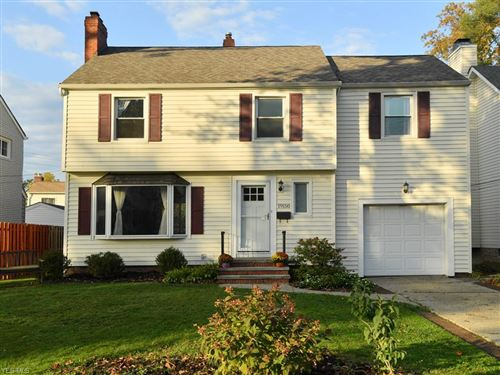 Photo of 19150 Inglewood Avenue, Rocky River, OH 44116 (MLS # 4234646)