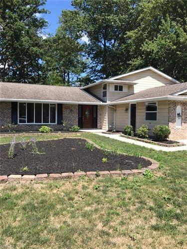 Photo of 20738 Parkwood Lane, Strongsville, OH 44149 (MLS # 4240646)