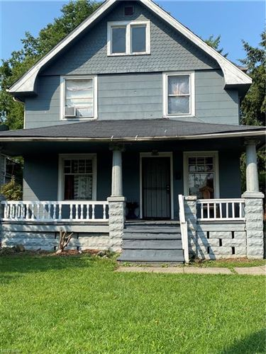 Photo of 4280 E 128th Street, Cleveland, OH 44105 (MLS # 4316646)