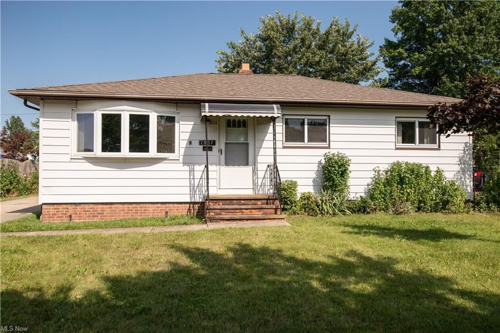 1857 Drenik Drive, Wickliffe, OH 44092 - MLS#: 4311646
