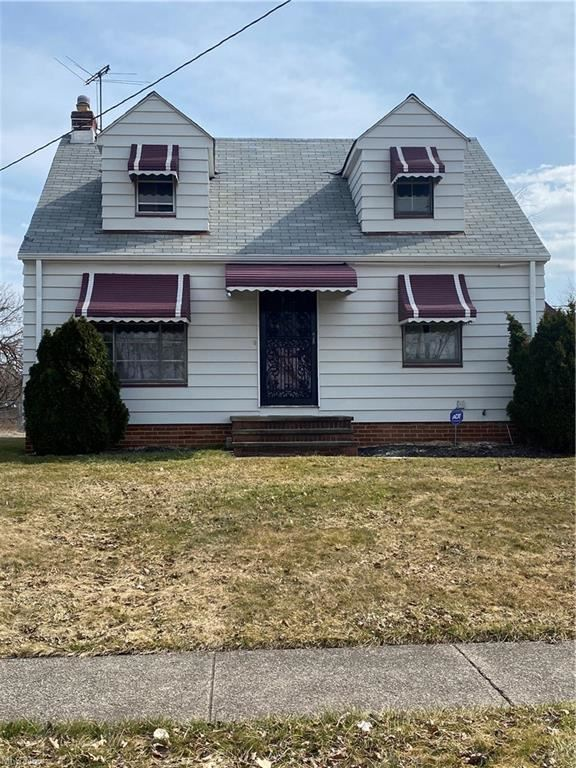 4381 E 175th Street, Cleveland, OH 44128 - #: 4261647