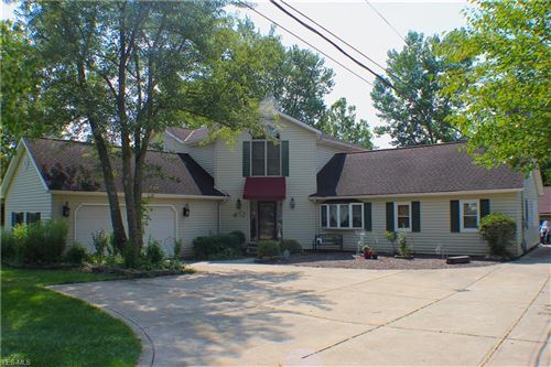 Photo of 12950 W 130th Street, Strongsville, OH 44136 (MLS # 4217649)