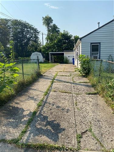 Photo of 9624 Nelson Avenue, Cleveland, OH 44105 (MLS # 4316649)