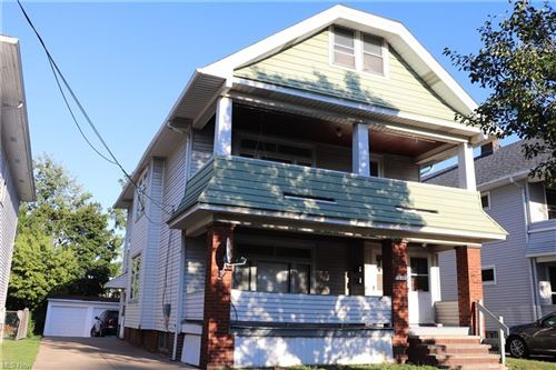 Photo of 4421 W 49th Street, Cleveland, OH 44144 (MLS # 4317649)