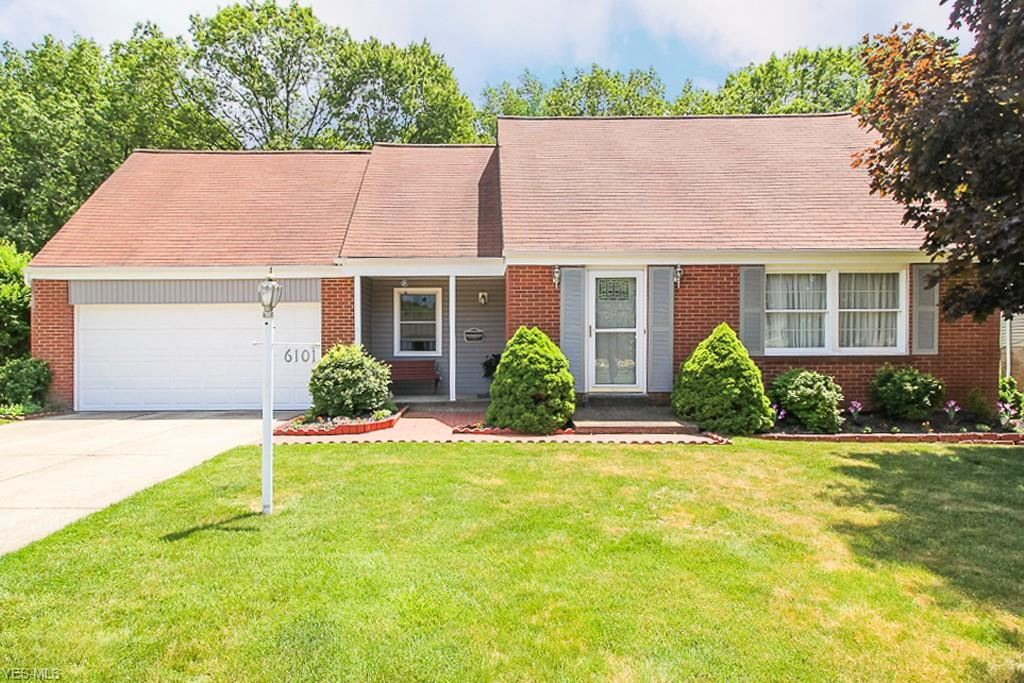 6101 Sequoia Drive, Parma, OH 44134 - MLS#: 4196649