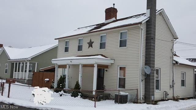 184 Cleveland Street, Rayland, OH 43943 - MLS#: 4256649