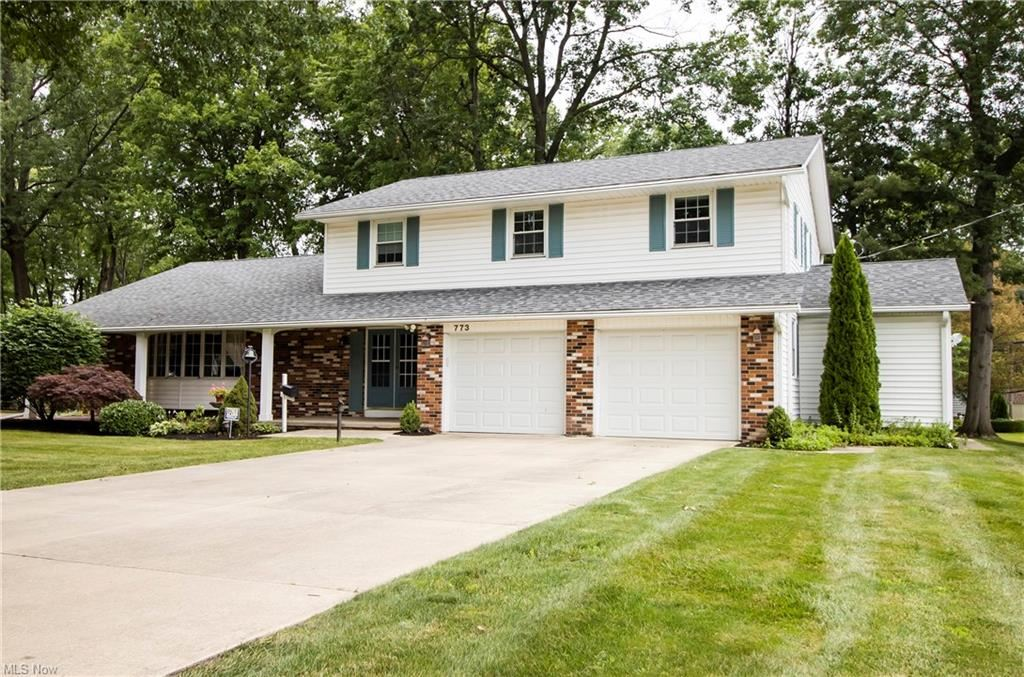 773 Shadylawn Drive, Amherst, OH 44001 - #: 4297649