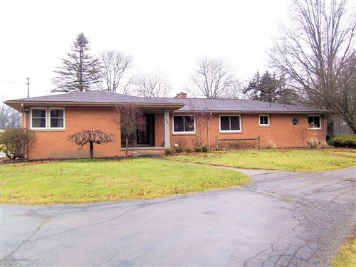 Photo of 4881 Leffingwell Road, Canfield, OH 44406 (MLS # 4158651)