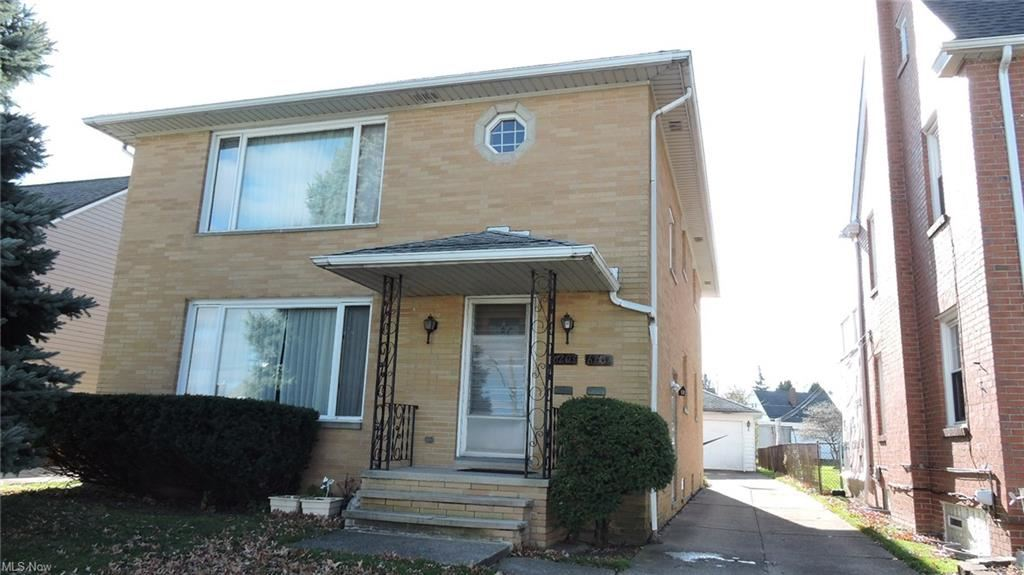 6203 Morningside Drive, Parma, OH 44129 - #: 4241651