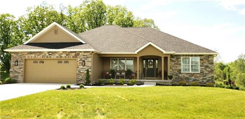 Photo of 4849 My Way, Canfield, OH 44406 (MLS # 4171652)