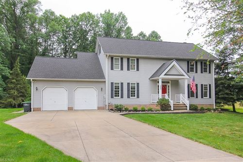 Photo of 5550 Pin Oak Court, Independence, OH 44131 (MLS # 4290652)