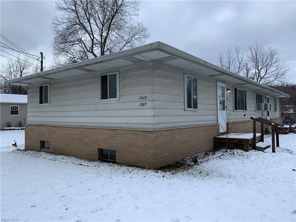 1315 Sparhawk Avenue, Akron, OH 44305 - #: 4251652