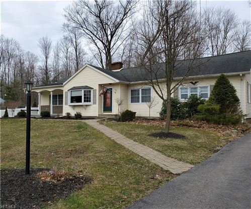 Photo of 1124 Academy Drive, Youngstown, OH 44505 (MLS # 4176654)