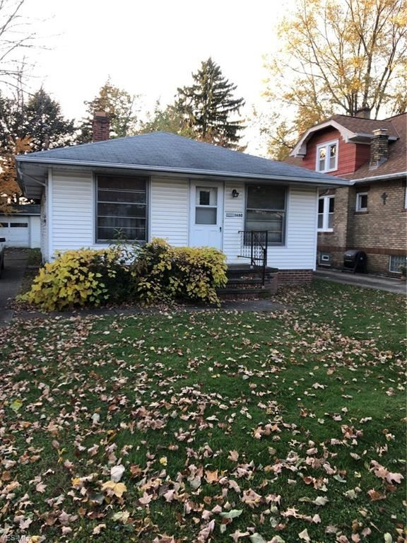 3680 W 138th Street, Cleveland, OH 44111 - #: 4238655