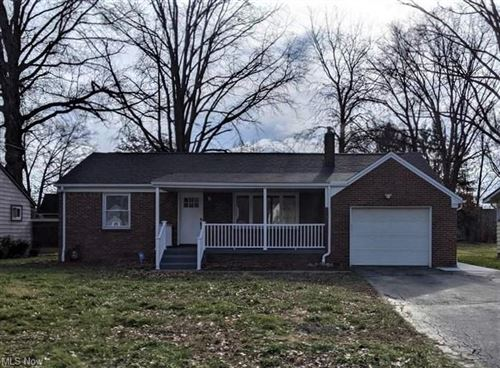 Photo of 155 Euclid Boulevard, Youngstown, OH 44505 (MLS # 4248656)