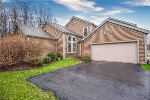 Photo of 4253 Timberland Court #1, Canfield, OH 44406 (MLS # 4164657)