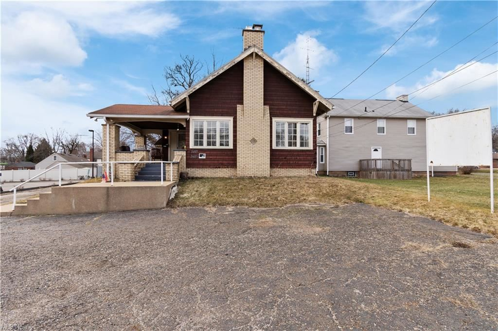 3417 Cleveland Avenue NW, Canton, OH 44709 - #: 4250657