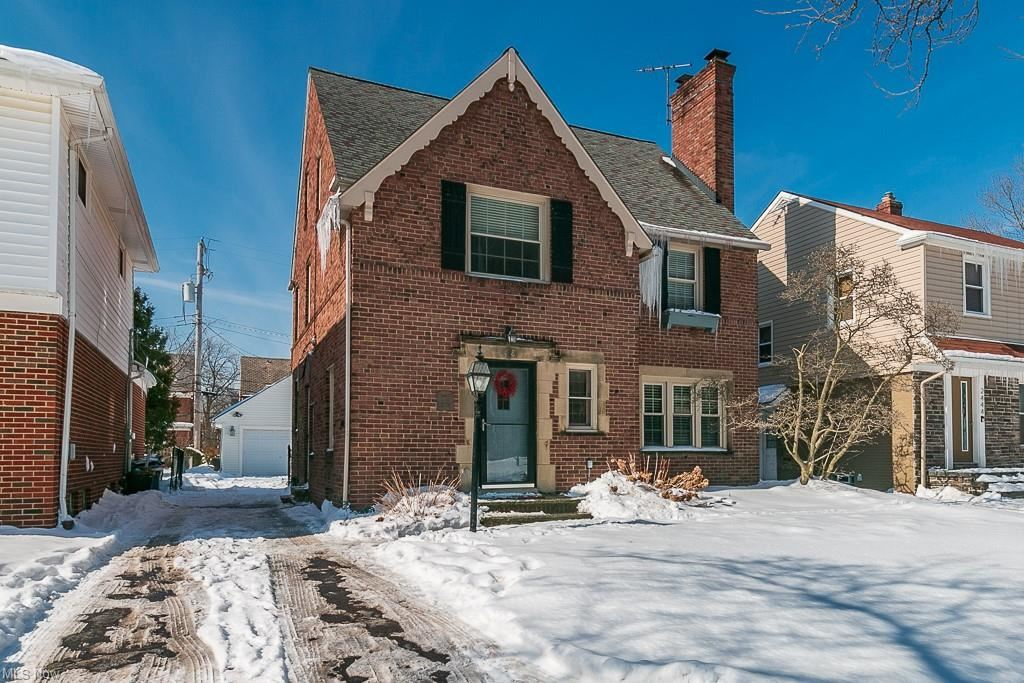 2448 Channing, University Heights, OH 44118 - #: 4257657