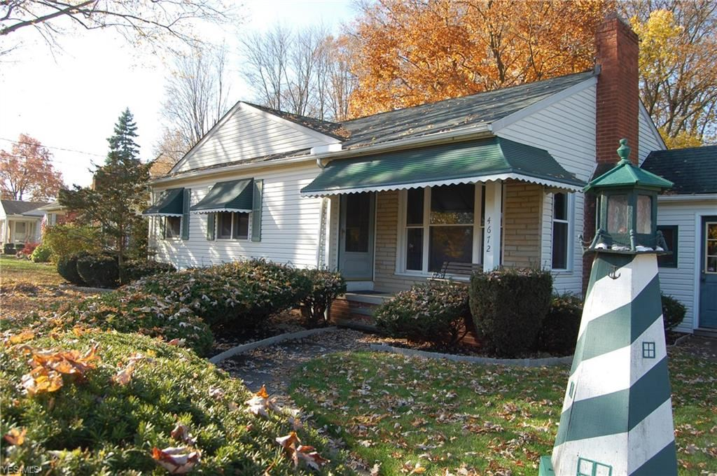 4672 Georgette Avenue, North Olmsted, OH 44070 - #: 4238658