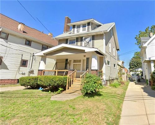 Photo of 4258 Valley Road, Cleveland, OH 44109 (MLS # 4212659)