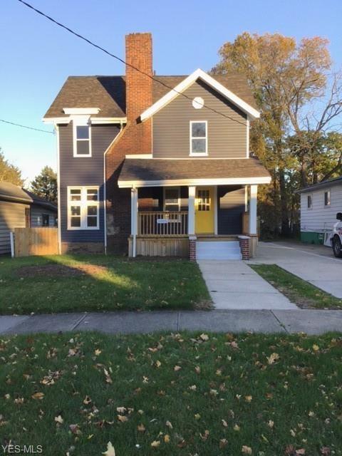 1005 Winton Avenue, Akron, OH 44320 - #: 4243659